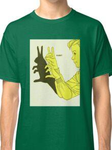 Run Rabbit Run : Such a Good Boy Classic T-Shirt