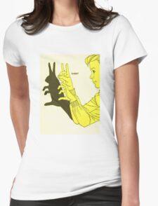 Run Rabbit Run : Such a Good Boy Womens Fitted T-Shirt