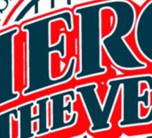 pierce the veil Baseball Sticker