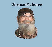 Si-ence Fiction  Unisex T-Shirt