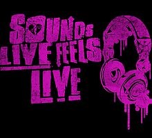 5SOS - Sounds Live by AkunBodong