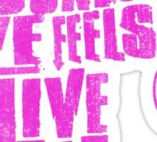 5SOS - Sounds Live Sticker