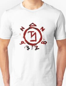 Angel-be-gone Unisex T-Shirt