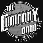 The Company Band - Design 4 - dark by Jeffery Wright