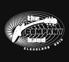 The Company Band - Design 5 -dark by Jeffery Wright