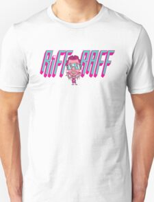 riff raff oldskool Unisex T-Shirt
