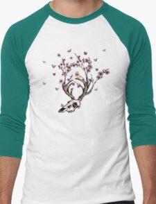 Life Men's Baseball ¾ T-Shirt