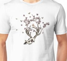 Life 2 - Sepia Version Unisex T-Shirt