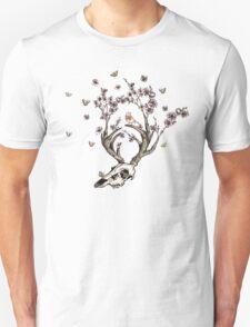 Life 2 - Sepia Version T-Shirt