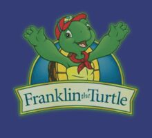 Franklin the turtle T-Shirt