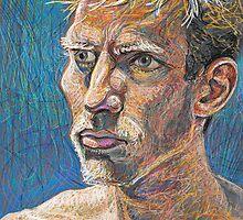 Andrew by Fred Hatt
