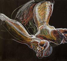 Feet by Fred Hatt