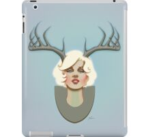 Dear Marilyn iPad Case/Skin