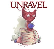 Unravel by summerfreeze