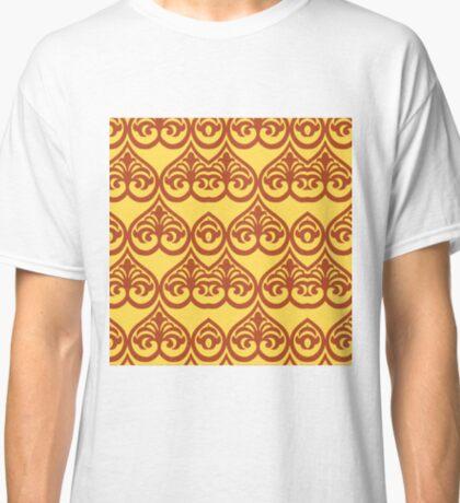 Communicative Sunny Principled Esteemed Classic T-Shirt