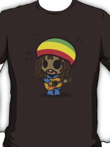 Reggae Man T-Shirt