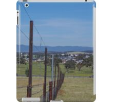 Pathway Home iPad Case/Skin