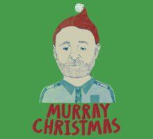 Christmas murray movie Kids Clothes