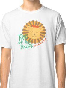 Alberto - tee Classic T-Shirt