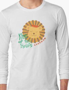 Alberto - tee Long Sleeve T-Shirt