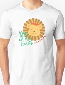 Alberto - tee Unisex T-Shirt