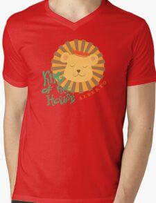 Alberto - tee Mens V-Neck T-Shirt