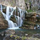 Cave Creek Falls by Tim Coleman