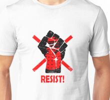 Resist the Daleks (still)! Unisex T-Shirt