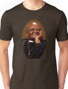 Desmond Tutu Unisex T-Shirt