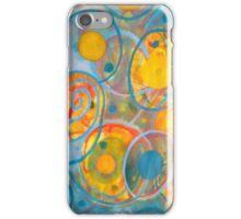 Summer days iPhone Case/Skin