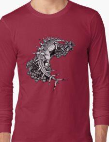Kentrosaurus Long Sleeve T-Shirt