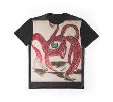 Eye Muscles Graphic T-Shirt
