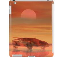 Lamborghini Sunset iPad Case/Skin