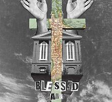 Blessed are those... by Stephen Hart