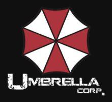 umbrella corp. by eviledna215
