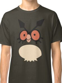 Hoothoot Classic T-Shirt