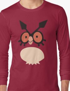 Hoothoot Long Sleeve T-Shirt