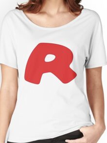 Classic Rocket Grunt R (1999) Women's Relaxed Fit T-Shirt