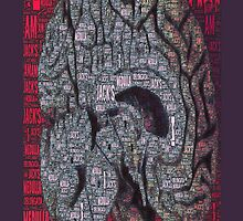 "Fight Club: ""I AM JACK'S MEDULLA OBLONGATA"" by Victor Varela"