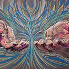 Blessing by Fred Hatt