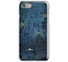 Ink iPhone Case/Skin
