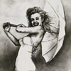 Marilyn Monroe by Brittney Lawrence