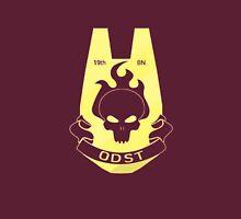 ODST Gold Unisex T-Shirt