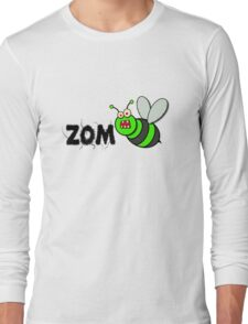 ZomBee Long Sleeve T-Shirt