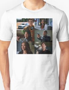The Flash Cast T-Shirt