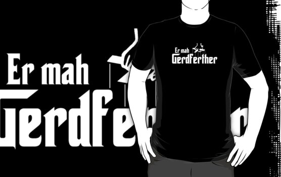 Gerdferther by GhostGlide