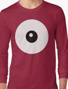 Unown Eye Long Sleeve T-Shirt