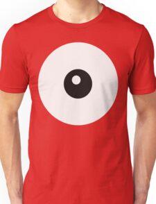 Unown Eye Unisex T-Shirt