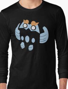 Darmanitan Zen Mode Long Sleeve T-Shirt