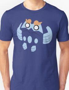 Darmanitan Zen Mode T-Shirt